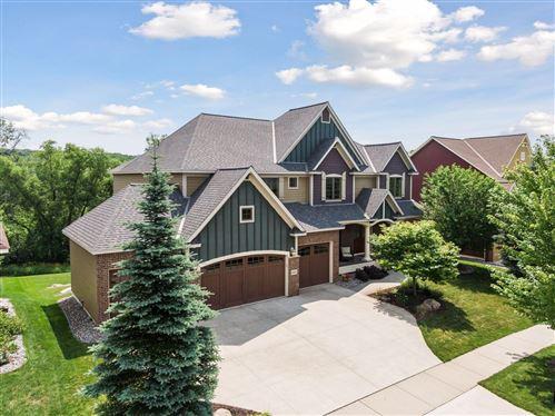 Photo of 6444 Garland Lane N, Maple Grove, MN 55311 (MLS # 5616560)