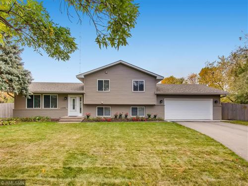 Photo of 11590 Narcissus Street NW, Coon Rapids, MN 55433 (MLS # 5665560)