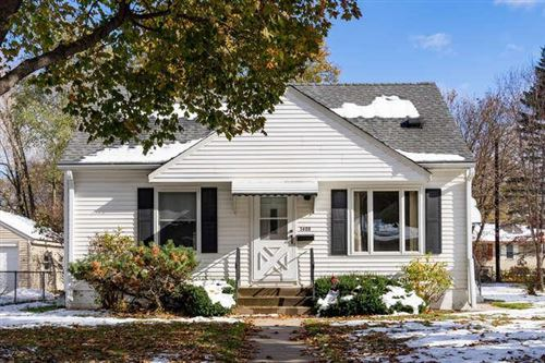 Photo of 5608 Dupont Avenue N, Brooklyn Center, MN 55430 (MLS # 5669560)