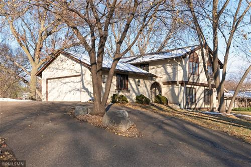 Photo of 16910 25th Avenue N, Plymouth, MN 55447 (MLS # 5686560)