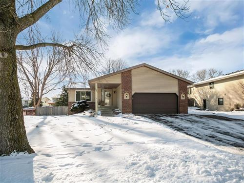 Photo of 14331 Ebony Lane, Apple Valley, MN 55124 (MLS # 5698560)