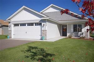 Photo of 1008 Golden Way NW, Isanti, MN 55040 (MLS # 5322561)