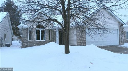 Photo of 1522 132nd Avenue NW, Coon Rapids, MN 55448 (MLS # 5337561)