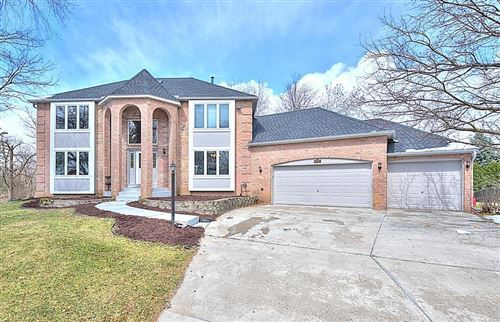 Photo of 5998 Highview Place, Shoreview, MN 55126 (MLS # 5550561)