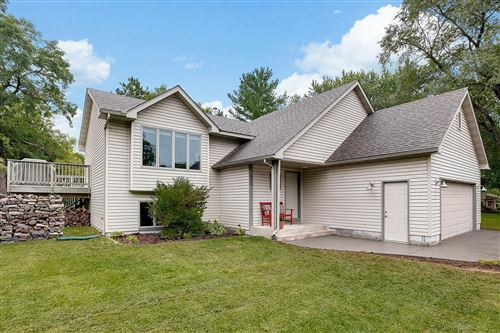 Photo of 650 Griffin Court, Mahtomedi, MN 55115 (MLS # 5665561)