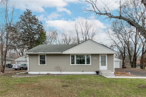 Photo of 11349 Quinn Street NW, Coon Rapids, MN 55433 (MLS # 5687561)
