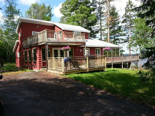 Photo of 2267 Birch Rock Road, Tower, MN 55790 (MLS # 5736561)