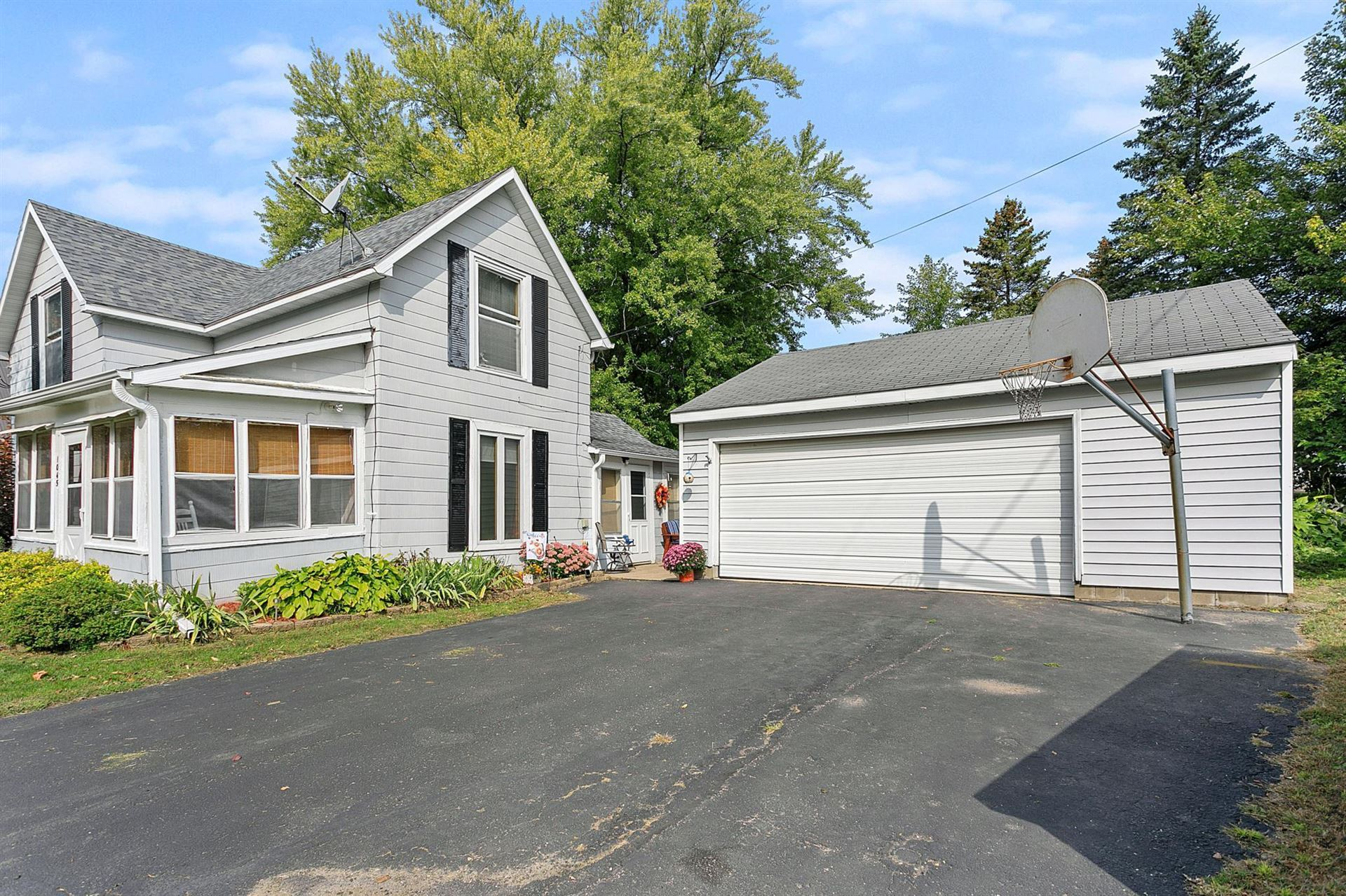 1045 2nd Street, Hammond, WI 54016 - MLS#: 5662561