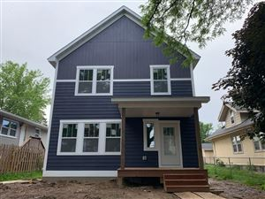 Photo of 3009 Queen Avenue N, Minneapolis, MN 55411 (MLS # 5219562)