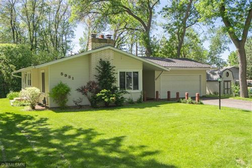 Photo of 5931 Independence Avenue N, New Hope, MN 55428 (MLS # 5574562)
