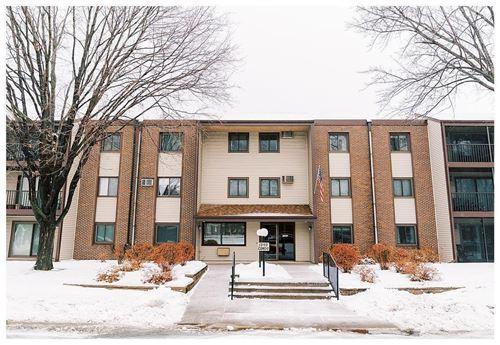 Photo of 1340 9th Avenue S #110, Saint Cloud, MN 56301 (MLS # 5697562)