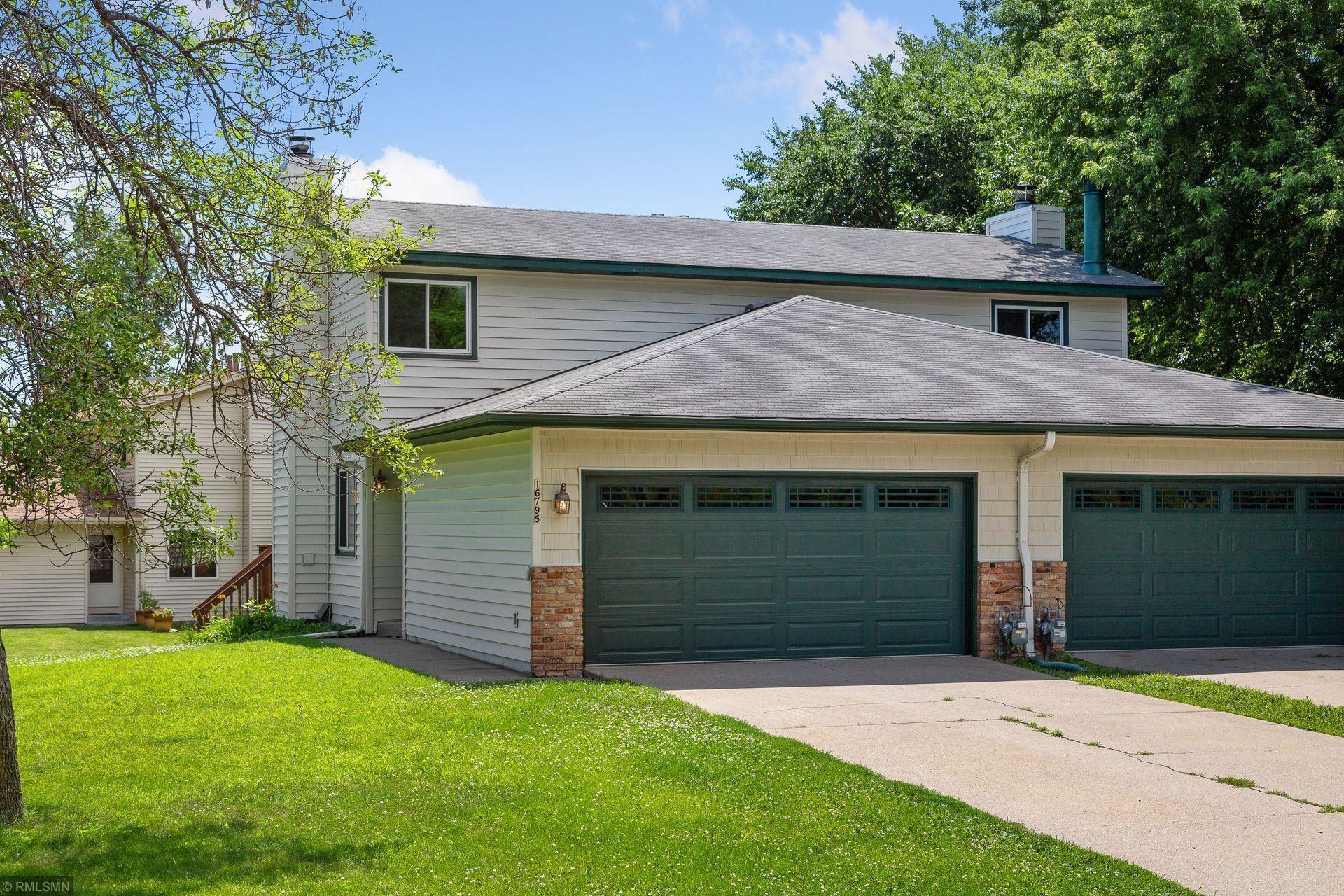 16795 Terrey Pine Drive, Eden Prairie, MN 55347 - MLS#: 5618563