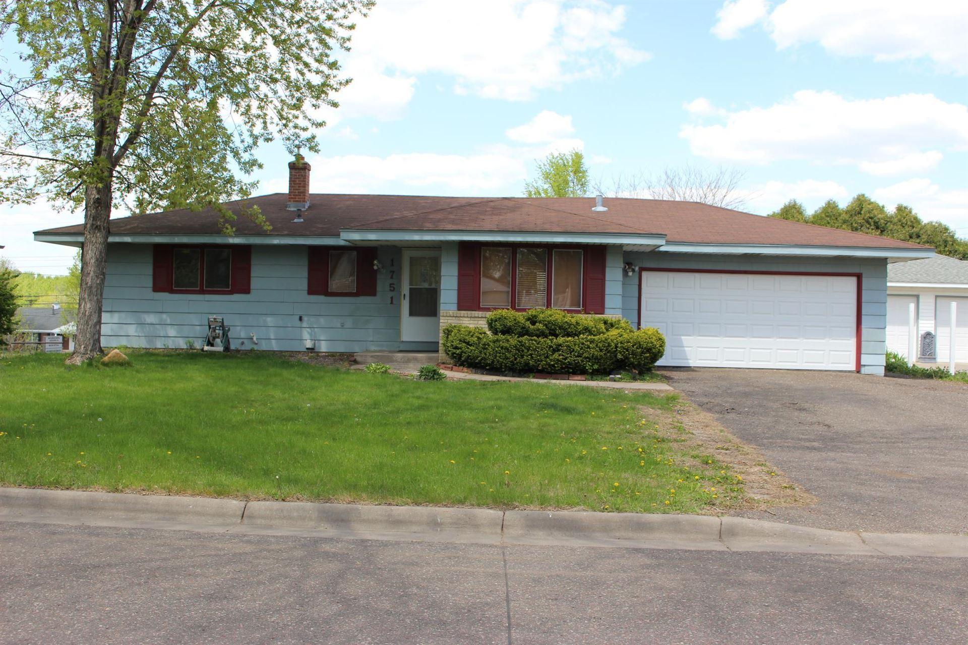 1751 Lark Avenue, Maplewood, MN 55109 - MLS#: 5757563