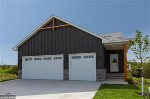 Photo of 8949 Parkview Circle, Chisago City, MN 55013 (MLS # 5281564)