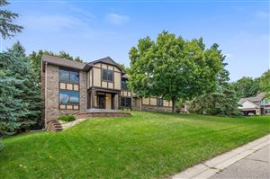 Photo of 13311 Greenwich Court, Apple Valley, MN 55124 (MLS # 5320564)