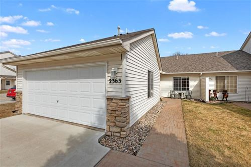 Photo of 2363 Flamingo Drive, Shakopee, MN 55379 (MLS # 5547565)