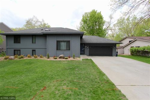 Photo of 1215 Balsam Trail E, Eagan, MN 55123 (MLS # 5567565)