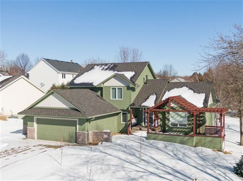 Photo of 13564 Gardenia Path, Apple Valley, MN 55124 (MLS # 5716565)