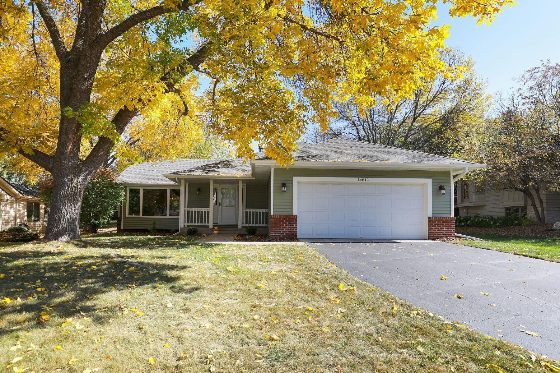 14813 Interlachen Lane, Burnsville, MN 55306 - MLS#: 5671565