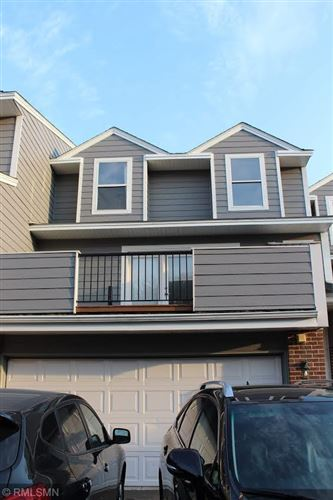 Photo of 14267 Empire Court, Apple Valley, MN 55124 (MLS # 5672566)