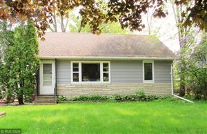Photo of 5392 Quincy Street, Mounds View, MN 55112 (MLS # 5238567)