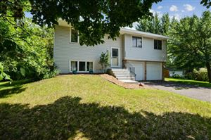 Photo of 1400 120th Lane NW, Coon Rapids, MN 55448 (MLS # 5275567)