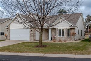 Photo of 1451 132nd Lane NW, Coon Rapids, MN 55448 (MLS # 5330567)