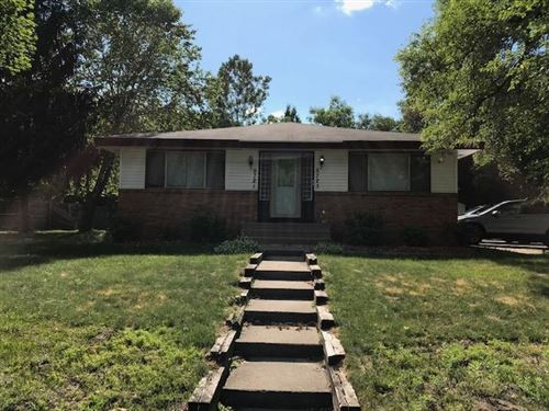 Photo of 5721 Quincy Street, Mounds View, MN 55112 (MLS # 5550567)