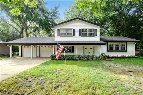 Photo of 4742 104th Avenue NE, Circle Pines, MN 55014 (MLS # 5644567)