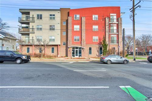 Photo of 2750 Cedar Avenue S #103, Minneapolis, MN 55407 (MLS # 5650567)