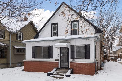 Photo of 228 Penn Avenue S, Minneapolis, MN 55405 (MLS # 5703567)