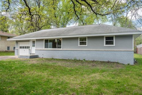 Photo of 1863 103rd Avenue NW, Coon Rapids, MN 55433 (MLS # 5757567)