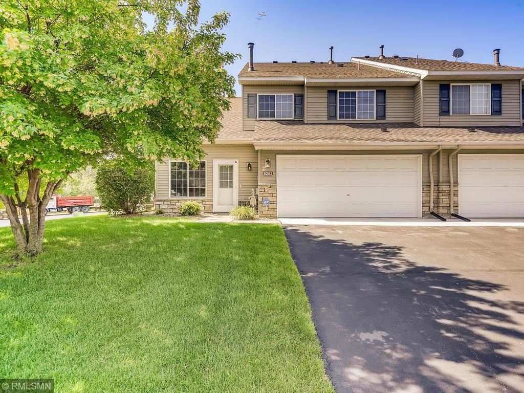 8283 Delaney Drive #20, Inver Grove Heights, MN 55076 - MLS#: 5637567