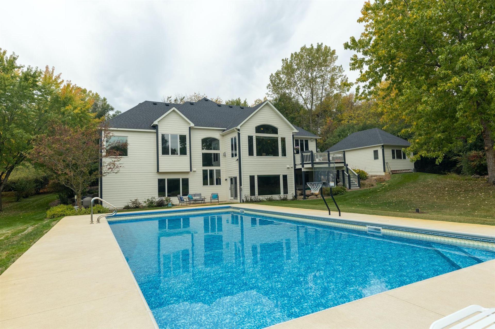 Photo of 23355 Woodland Ridge Drive, Lakeville, MN 55044 (MLS # 6109567)