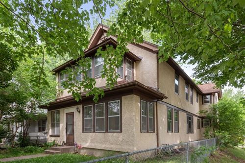 Photo of 2600 Plymouth Avenue N #A, Minneapolis, MN 55411 (MLS # 5677568)