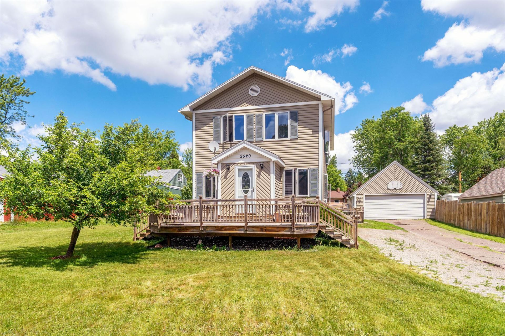 2520 Plymouth Avenue, Duluth, MN 55811 - #: 5617568