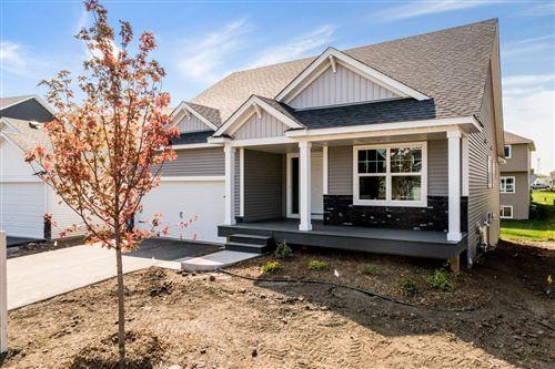 Photo of 6745 Redwood Avenue, Lino Lakes, MN 55038 (MLS # 5647569)