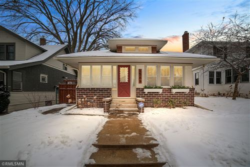 Photo of 1366 Sargent Avenue, Saint Paul, MN 55105 (MLS # 5703569)