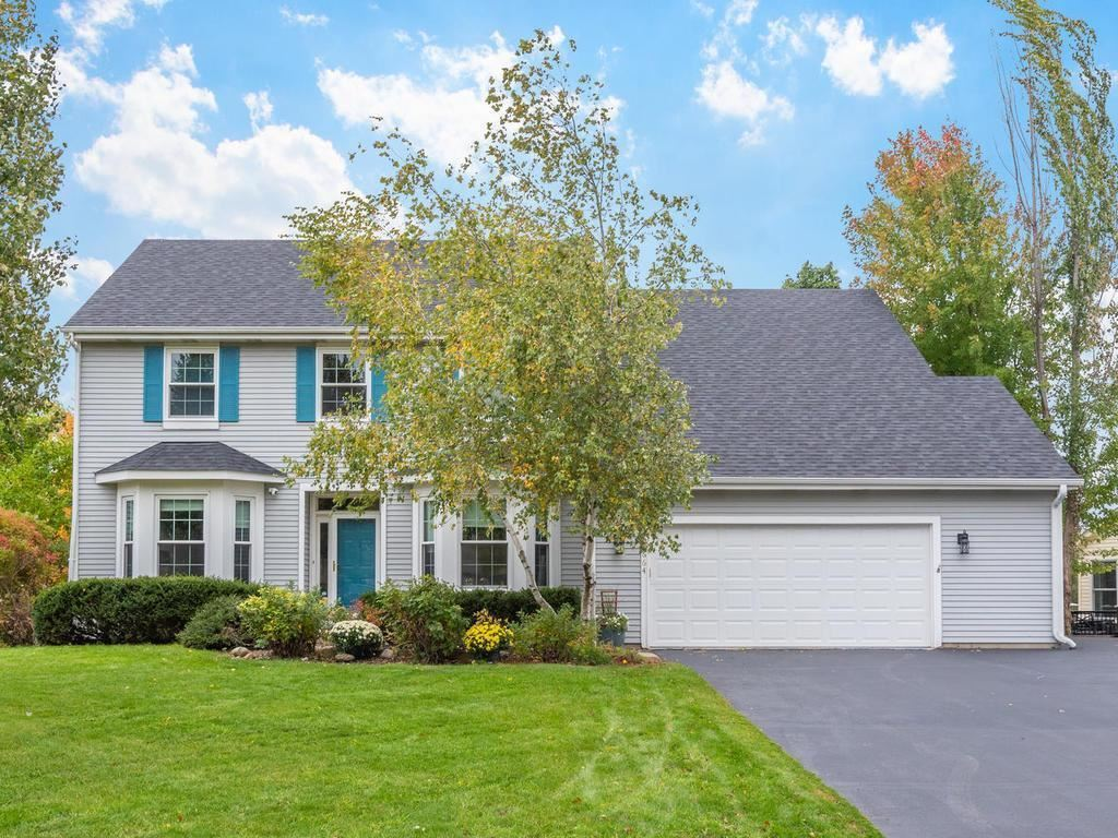 Photo of 12664 Emmer Place, Apple Valley, MN 55124 (MLS # 5716569)