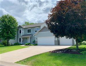 Photo of 654 Waterview Cove, Eagan, MN 55123 (MLS # 5243570)