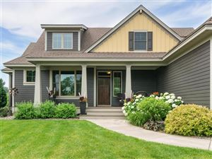 Photo of 4502 Fable Road Court N, Hugo, MN 55038 (MLS # 5260570)