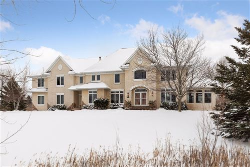 Photo of 13 High Point Road, Dellwood, MN 55110 (MLS # 5618570)
