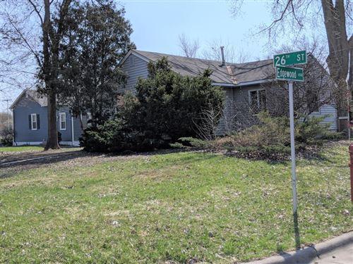 Photo of 6421 W 26th Street, Saint Louis Park, MN 55426 (MLS # 5575571)