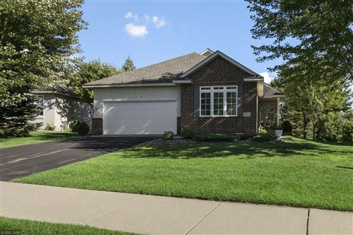 Photo of 19131 Inndale Drive, Lakeville, MN 55044 (MLS # 5632571)