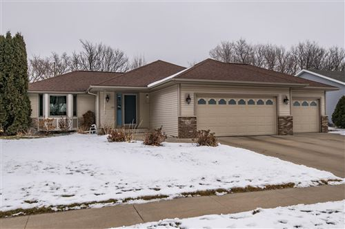 Photo of 5428 Nicklaus Drive NW, Rochester, MN 55901 (MLS # 5695572)