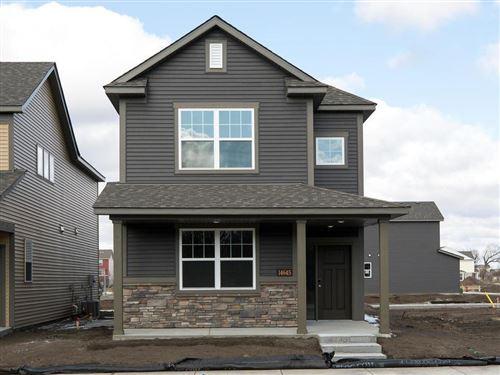Photo of 14645 Olivine Terrace NW, Ramsey, MN 55303 (MLS # 5552573)