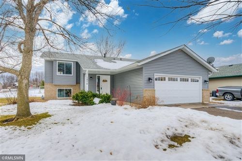 Photo of 1874 Quebec Street, Centerville, MN 55038 (MLS # 5720573)