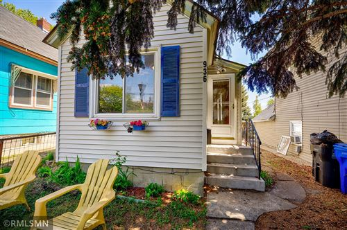 Photo of 936 Farrington Street, Saint Paul, MN 55117 (MLS # 5753573)