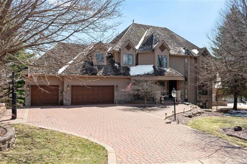 Photo of 13814 Grothe Circle, Apple Valley, MN 55124 (MLS # 5349574)