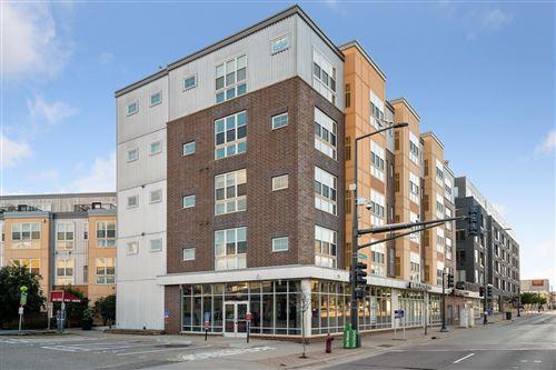 Photo of 2650 University Avenue W #309, Saint Paul, MN 55114 (MLS # 5614574)